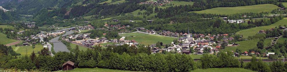 Gemeinde Pfarrwerfen Startseite Gemeindeverwaltung Kontakt